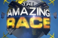 The Amazing Race : Check your tires because… (2003)