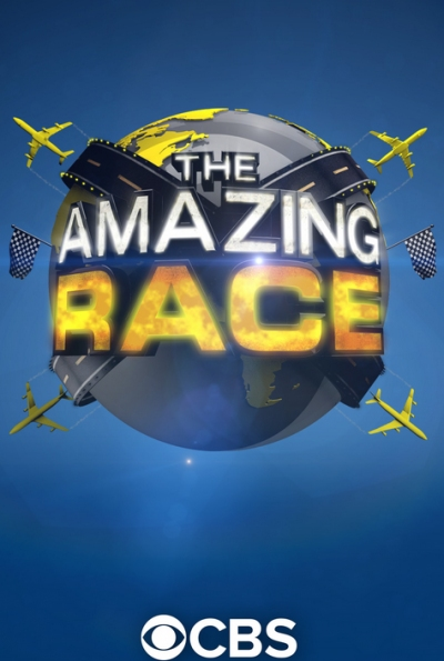 Fiche du film The Amazing Race : Check your tires because… (2003)