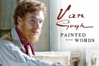 Van Gogh painted with words (2010)