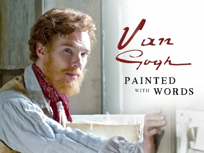 Fiche du film Van Gogh painted with words (2010)