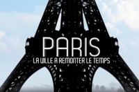 Paris, la ville à remonter le temps (2011)