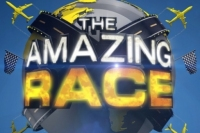 The Amazing Race : Take down that million (2012)