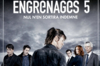 Engrenages saison 5 (2015)