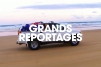 Grands reportages (2018)