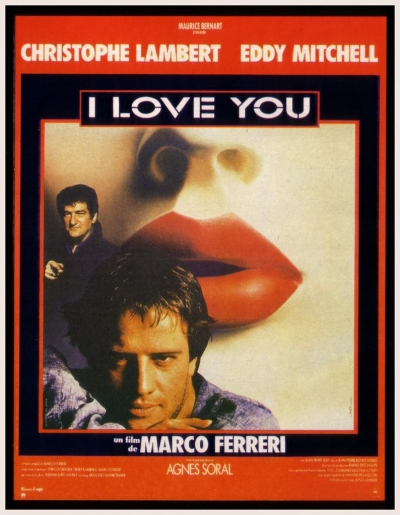 Fiche du film I Love you (1985)