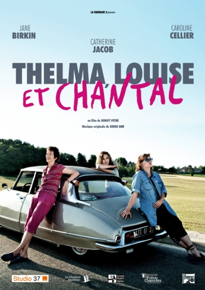 Fiche du film Thelma, Louise et Chantal (2010)
