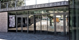 Office de Tourisme de Cergy-Pontoise Porte du Vexin
