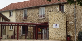 Office de Tourisme Vexin Centre